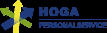 Logo HOGA Personal